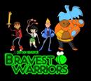 Bravest Warriors Wiki