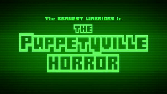 File:BW - The Puppetyville Horror Title Card.png