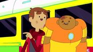Bravest Warriors ep 4 season 1 - Memory Donk 019 0002