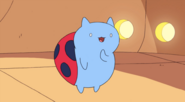 BW - Catbug (Ep) 91