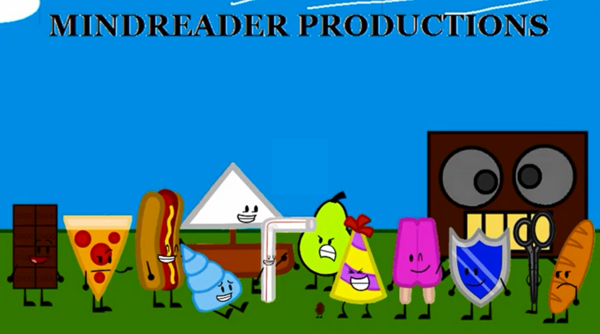 Mindreader productions