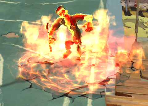 File:Flatfoot burning in barrel fire on roof court.png