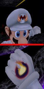 Hat Hand