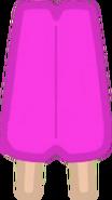 Popsicle body