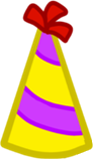 Party Hat (Cleaner)
