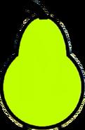 Pear body