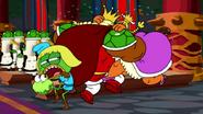 The Princess Frog Bride15