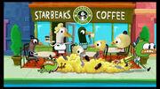 Starbeaks