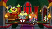 The Princess Frog Bride7