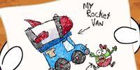 Pocket Van