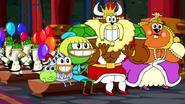 The Princess Frog Bride18