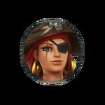 Anna bonny icon