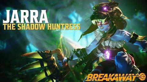 Breakaway Jarra Introduction