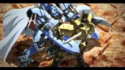 Break blade 3 PV