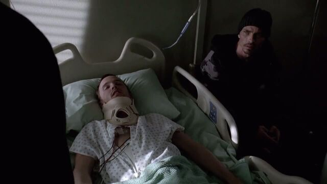 File:1x06 - Jesse in the hospital.jpg