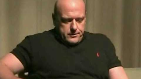 Audition Tape - Dean Norris
