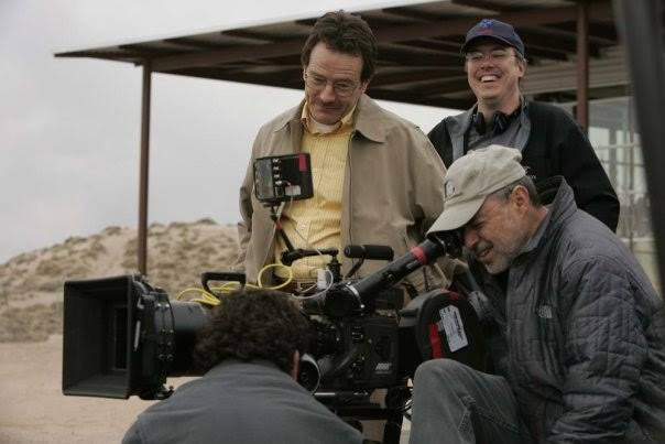 File:BB behind the scenes of pilot.jpg