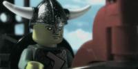 Norseland Saga: Episode One