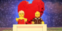 Bricks in Love II