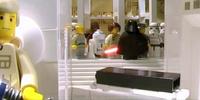 The Han Solo Affair