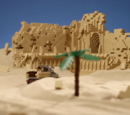 Egyptian Holiday