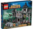 10937 Batman: Arkham Asylum Breakout