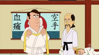 Sensei kazuo