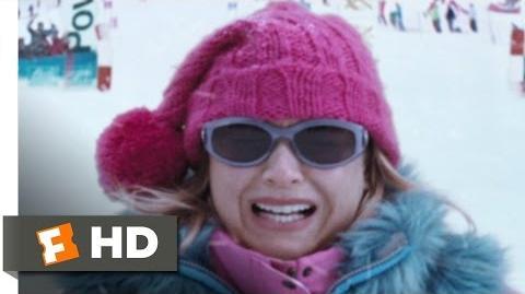 "Bridget Jones The Edge of Reason (5 10) Movie CLIP - Bridget's ""Pregnant"" Pause (2004) HD"