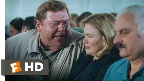 Bridget Jones The Edge of Reason (7 10) Movie CLIP - First Class Rescue (2004) HD