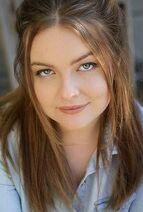 Image Lauren Clinton