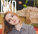 NKD Magazine