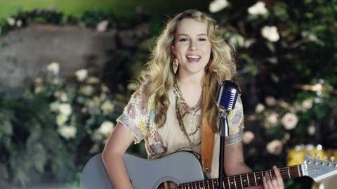 """Bridgit Mendler - How To Believe (From """"Tinker Bell And The Great Fairy Rescue"""")"""