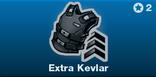 Extra Kevlar