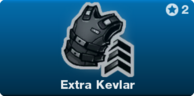 BRINK Extra Kevlar icon