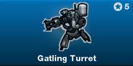 BRINK Gatling Turret icon