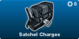 Satchel Charges