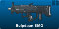 Bulpdaun Select Icon
