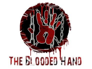 BRINK BloodedHand