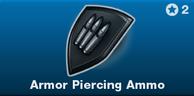 BRINK Armor Piercing Ammo icon