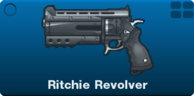 Ritchie Select Icon
