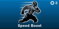 BRINK Speed Boost icon