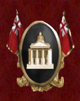 Colonial government logo
