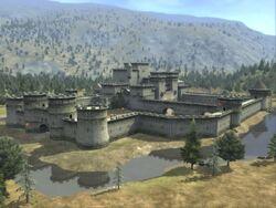 Fort Ironskull