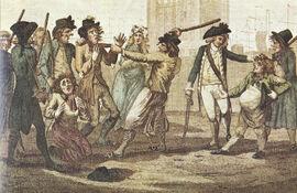 Caricature-1780-press gang