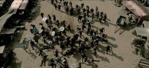 Sardinia Army