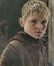 Young Ishmael Jr.