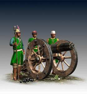 Ott i east artillerymen info orgn