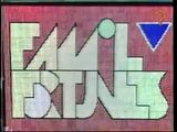 Family Fortunes 1987
