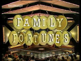 Family Fortunes 1989