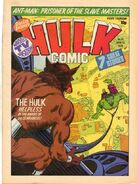 Hulk Comic UK 15